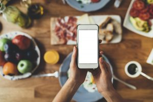 7 Ide Jualan Makanan Online Modal Kecil untuk Pemula ...
