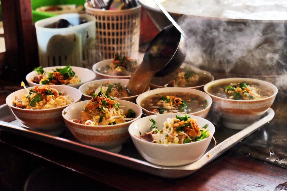 ide usaha kuliner Bandung