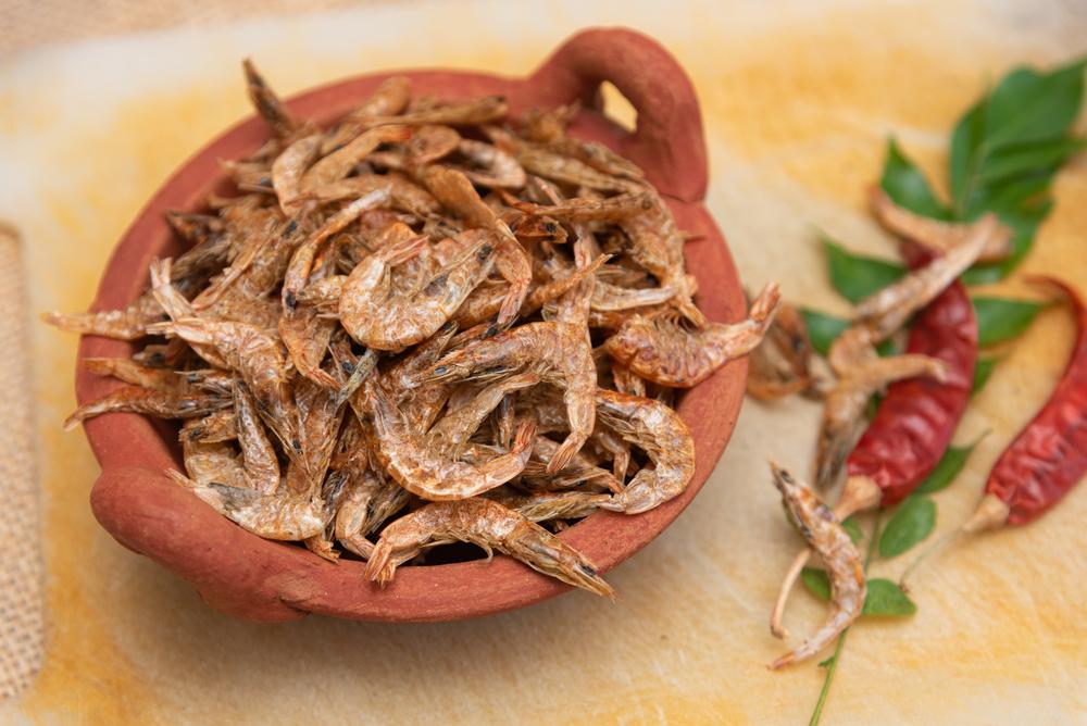 Cara Mengawetkan Seafood