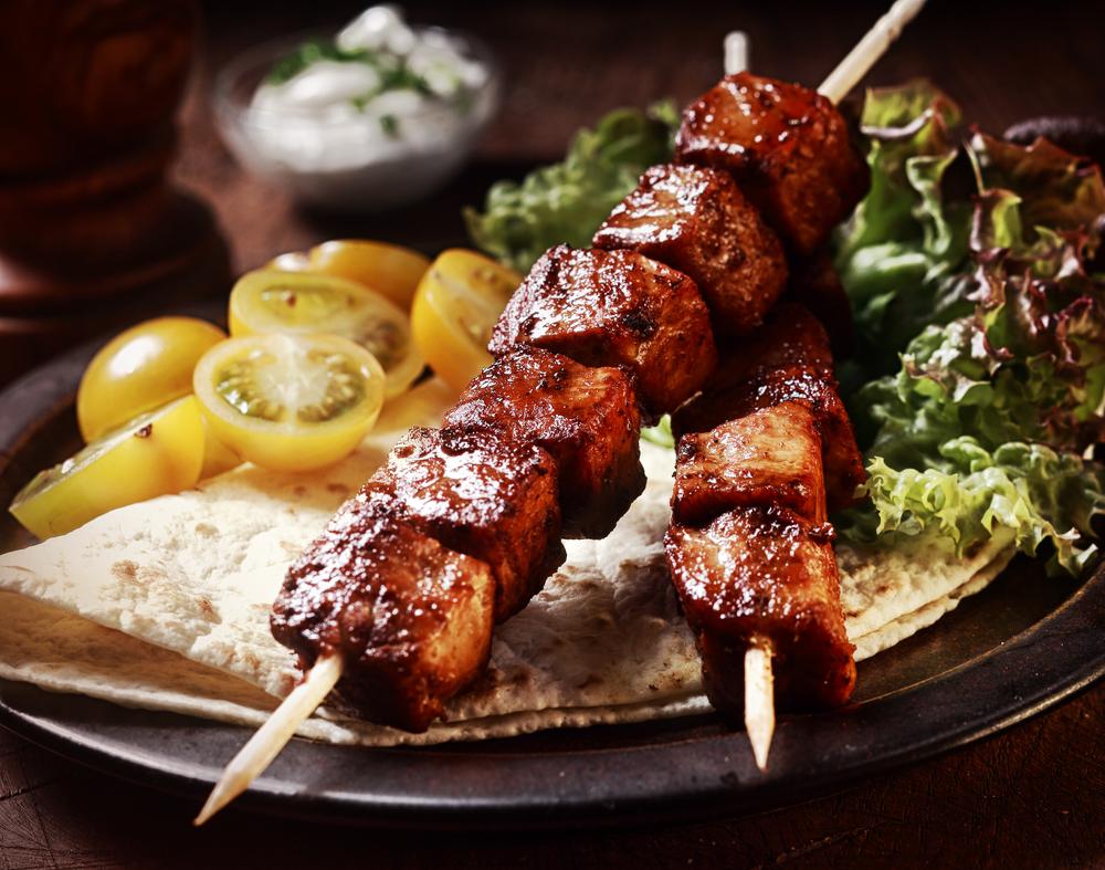 Jenis-Jenis Kebab