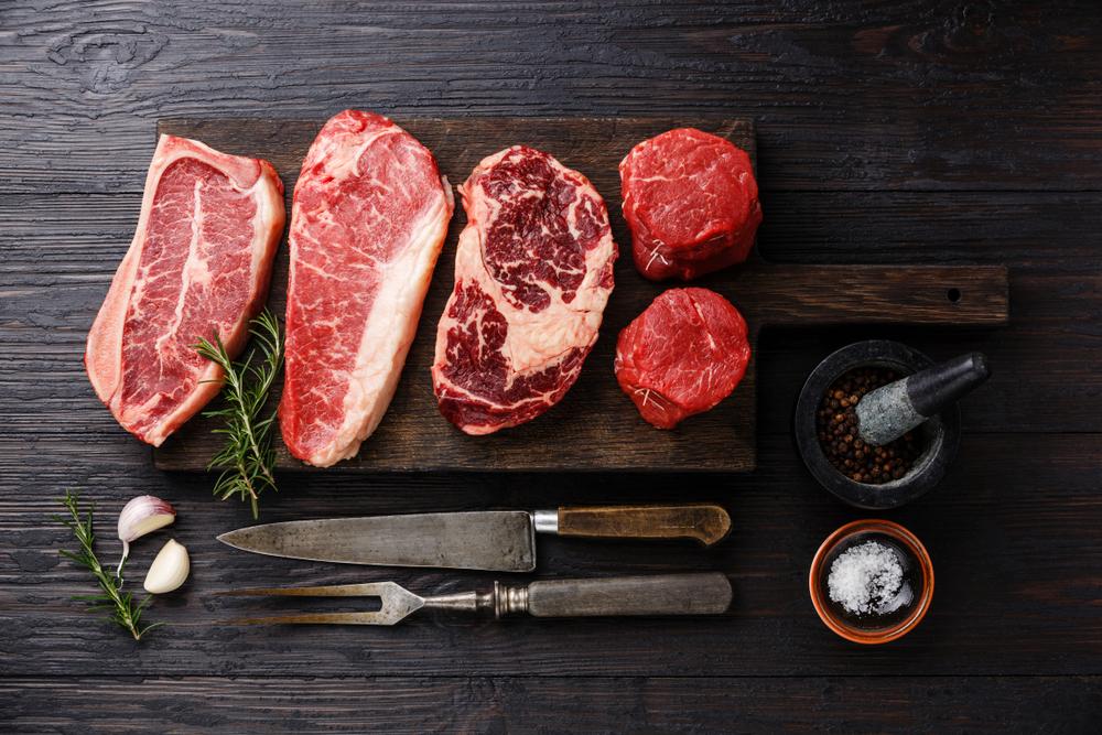 Cara mengolah daging