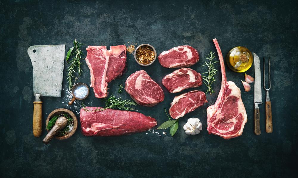 Panduan Membeli Daging Sapi